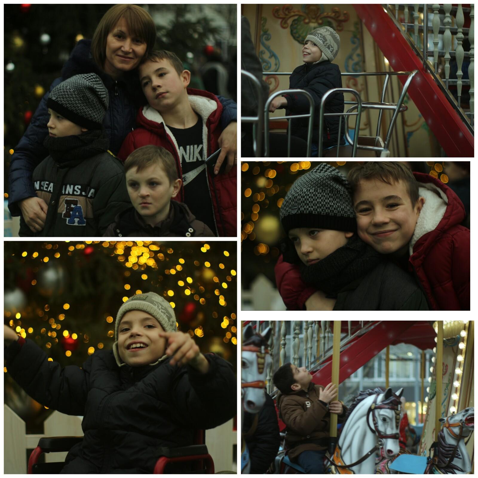 Bring Christmas to Moldova 2018 by 979f39a8b32c980c315033ec08150dfa627a8d34 fundraising photo 2
