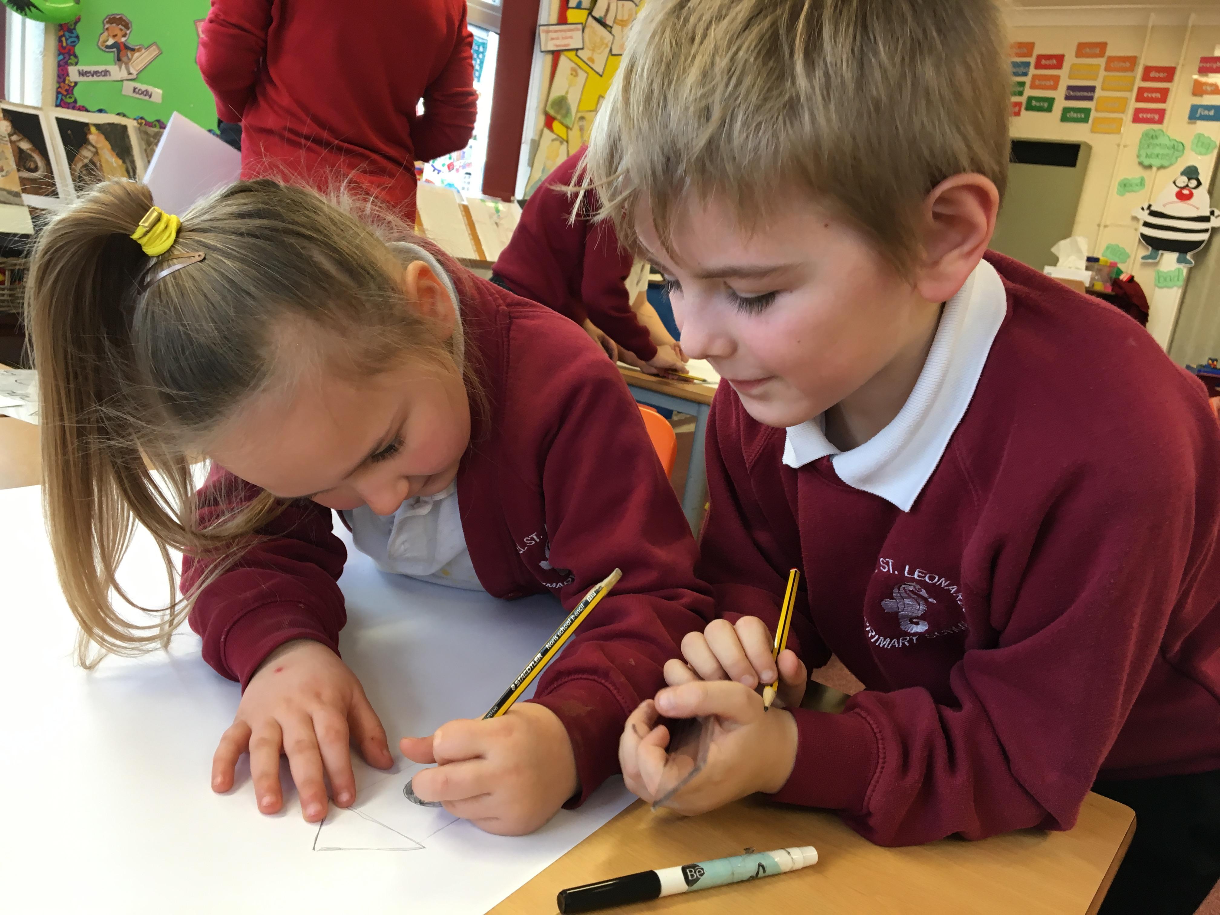 Chapel St Leonards Primary School by Community Inclusive Trust fundraising photo 1