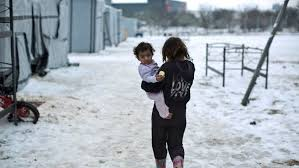 Emergency & Winter Appeal (2020) by Nour Al-Sham Foundation fundraising photo 3