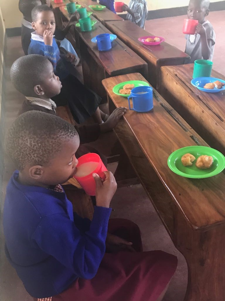 School Appeal Magogo by The Pallottine Missionary Sisters fundraising photo 1