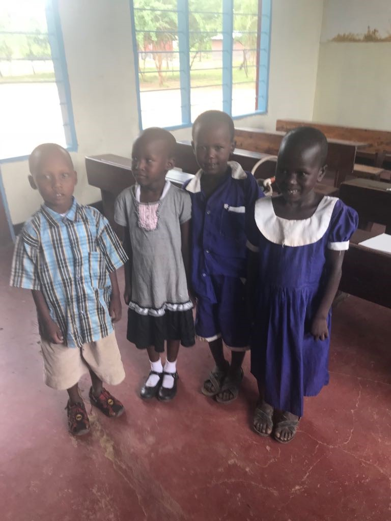 School Appeal Magogo by The Pallottine Missionary Sisters fundraising photo 4