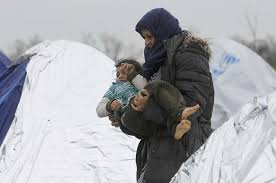 Emergency & Winter Appeal (2020) by Nour Al-Sham Foundation fundraising photo 2