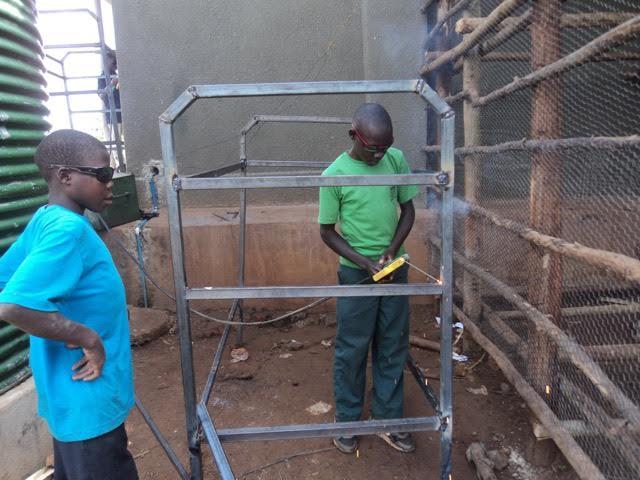 Suubi Secondary School by The Uganda Foundation fundraising photo 1