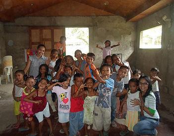 Child Sponsorship by Help International fundraising photo 1