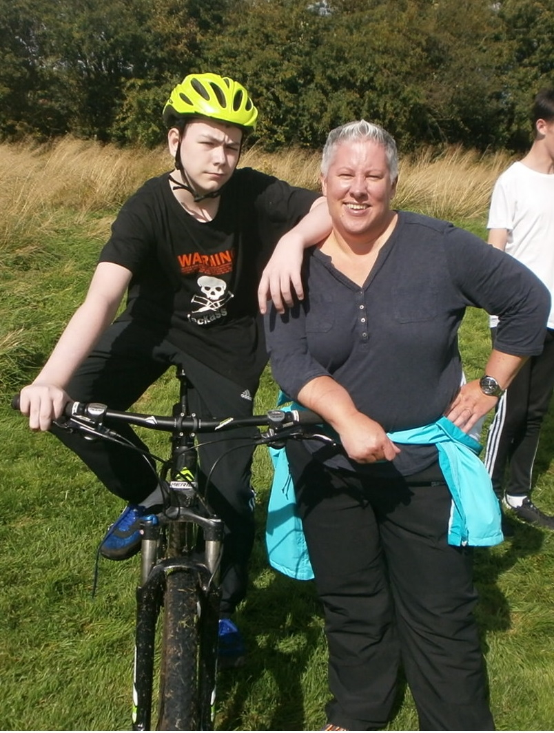 Young Persons' Befriending and Mentoring Services by Volunteer Glasgow fundraising photo 2