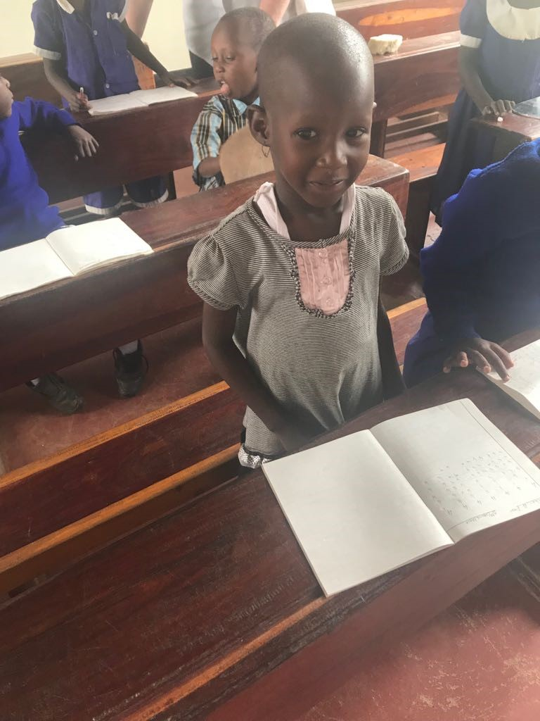 School Appeal Magogo by The Pallottine Missionary Sisters fundraising photo 3