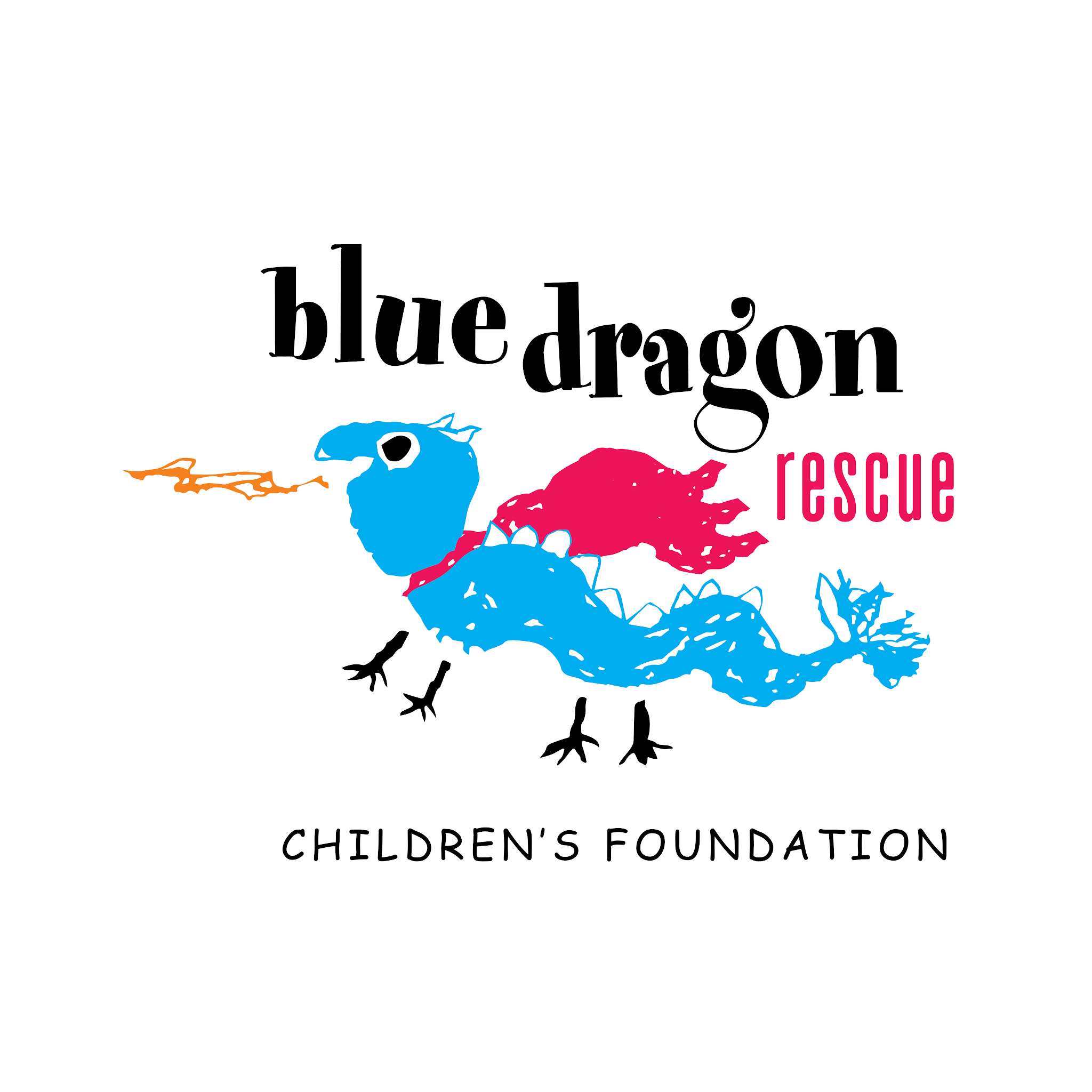 Rescue children in crisis - Blue Dragon Rescue Appeal 2019 by BLUE DRAGON CHILDRENS FOUNDATION UK fundraising photo 1