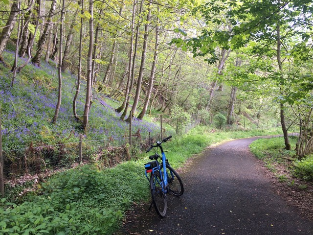 Old Glen Road Path Appeal by Dunblane Development Trust fundraising photo 2