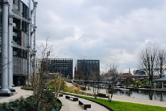 Our Ten New Parks for London campaign by CPRE London fundraising photo 4