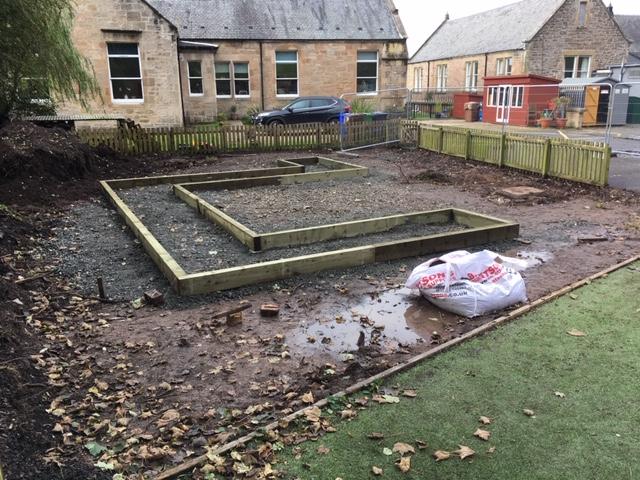 Dementia Friendly Braeport Garden Appeal by Dunblane Development Trust fundraising photo 2