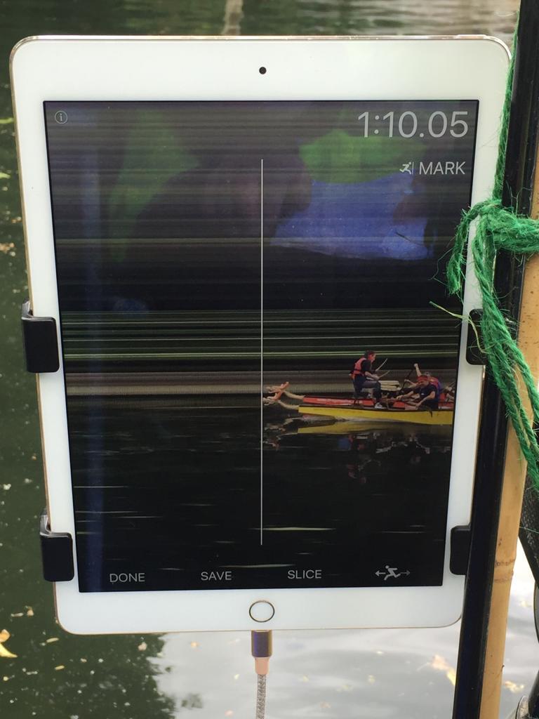 Dragon Boat Race 2020  by ST CATHERINES SCHOOL PARENT TEACHER ASSOCIATION fundraising photo 2