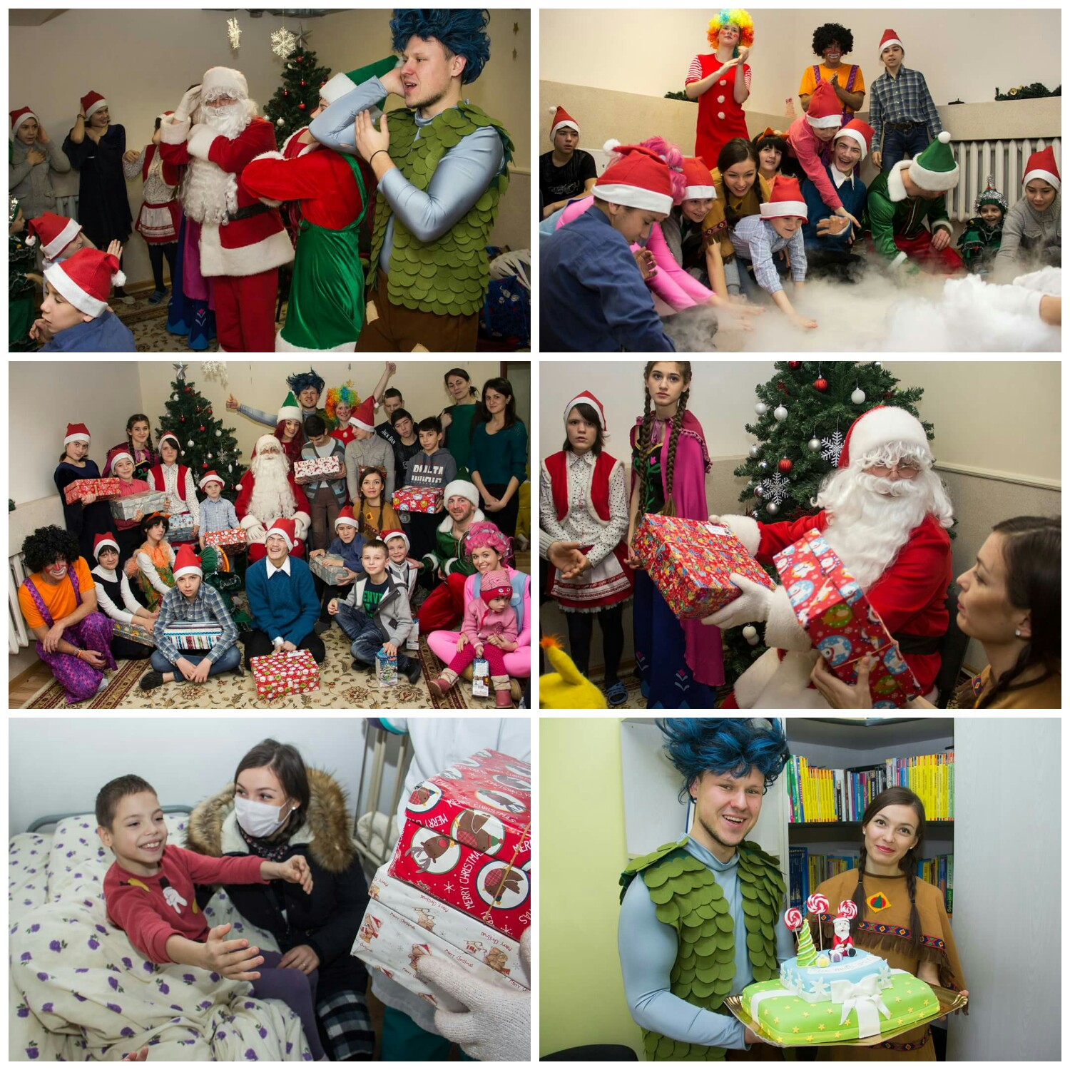 Bring Christmas to Moldova by 979f39a8b32c980c315033ec08150dfa627a8d34 fundraising photo 1