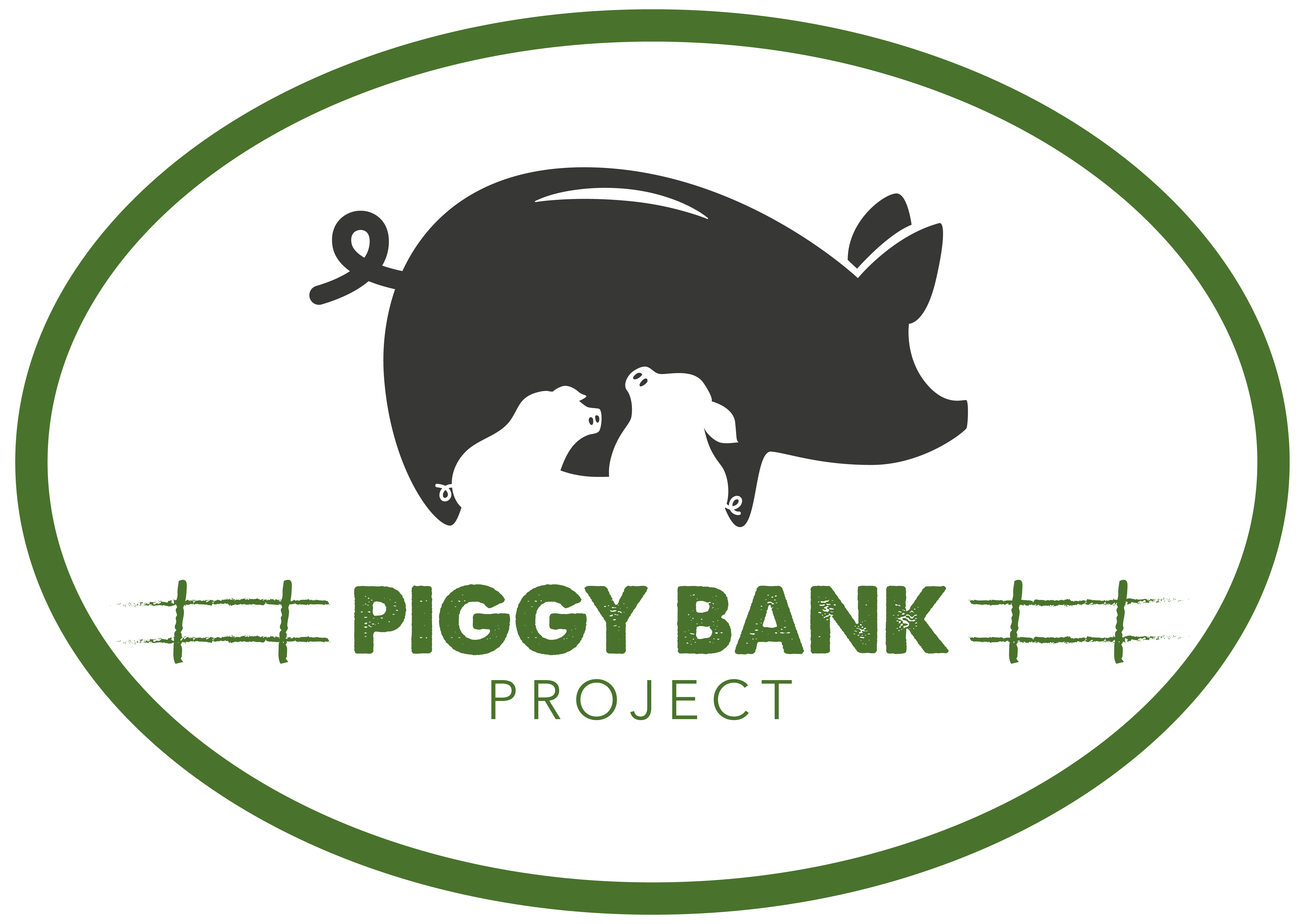 Piggy Bank Project by Empathy International fundraising photo 1