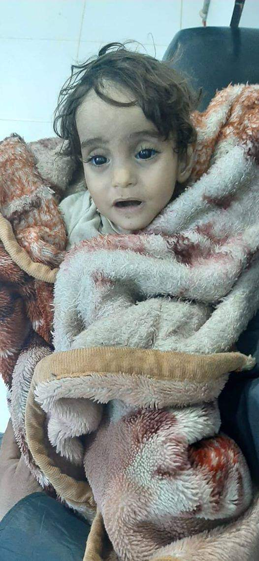 Emergency & Winter Appeal (2020) by Nour Al-Sham Foundation fundraising photo 5