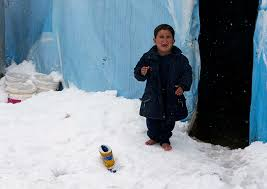 Emergency & Winter Appeal (2020) by Nour Al-Sham Foundation fundraising photo 4
