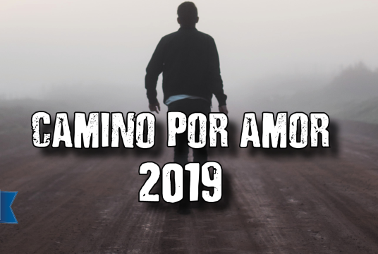 Camino por Amor 2019 by Street Kids Direct cover photo