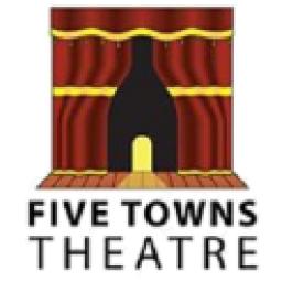 Five Towns Theatre logo