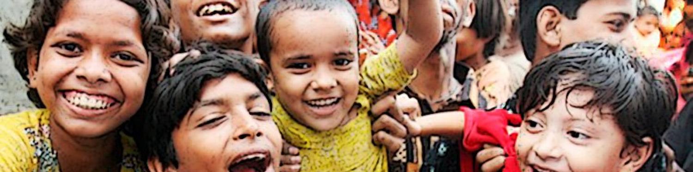 The Orphan Trust logo