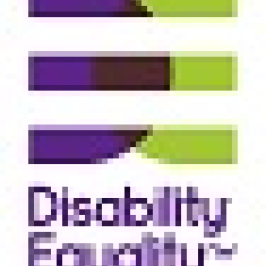 Disability Equality (North West) Limited logo