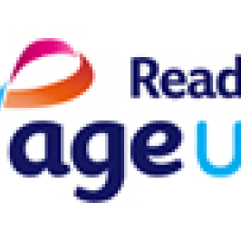 Age UK Reading logo
