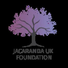 Jacaranda UK Foundation logo