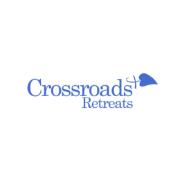 Crossroads Retreats logo