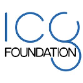 ICG Foundation logo