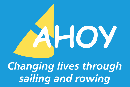 The AHOY Centre Donations Page by The AHOY Centre cover photo