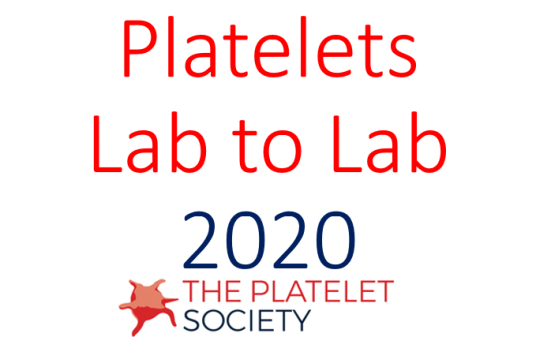 UK Platelet Labs Link-Up by The Platelet Society cover photo