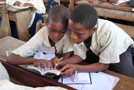 Zanzibar Schools Project by Brighton & Hove Soiree Rotary Settlement cover photo
