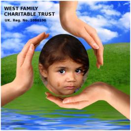 West Family Charitable Trust logo