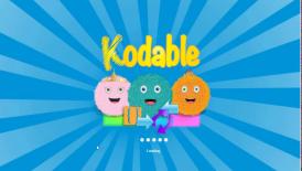 Kodable & Scratch After School Program