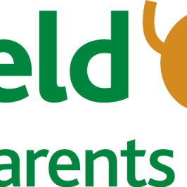 Highfield Friends and Parents Association logo