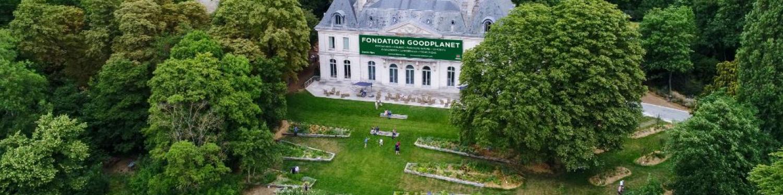 GoodPlanet Foundation logo