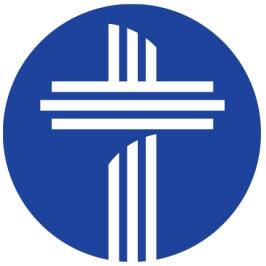 Parish of St Peter Woking logo