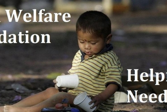 Most Needed by Inaya Welfare Foundation cover photo