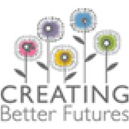 Creating Better Futures logo