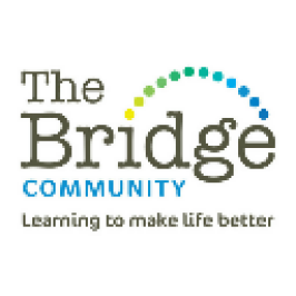 The Bridge Community logo