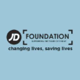 JD Foundation logo