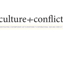 Culture+Conflict logo