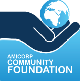 Amicorp Community Foundation logo