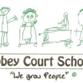 Abbey Court School Trust logo