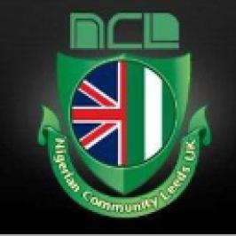 Nigerian Community Leeds logo