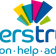 Carers Trust Test logo