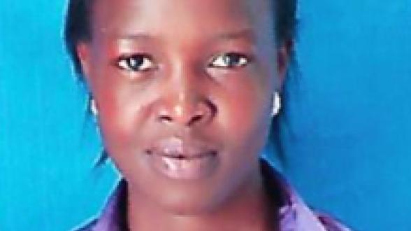 Gladys Yegon's Education