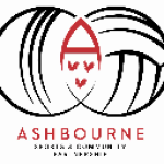 Ashbourne Sports and Community Partnership logo