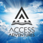 Access Adventures logo