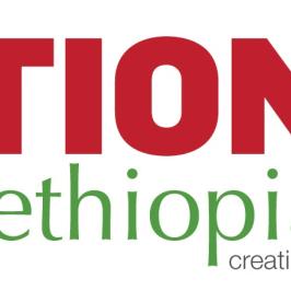 Action Ethiopia logo