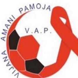 Vijani Amani Pamoja logo