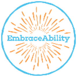 EmbraceAbility logo